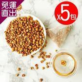 好食光 紅薏仁水三角茶包13入/包X5包【免運直出】