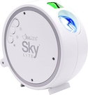 BlissLights Sky Lite【美國代購】雷射星星投影機 LED 星雲夜燈 心情照明 - 綠色旋轉星星