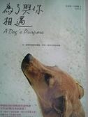 【書寶二手書T1/翻譯小說_CXI】為了與你相遇_布魯斯‧卡麥隆