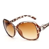 太陽眼鏡-偏光時尚經典豹紋抗UV女墨鏡9色71g59【巴黎精品】