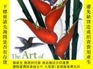 二手書博民逛書店The罕見Art Of Plant EvolutionY256260 W. John Kress Royal
