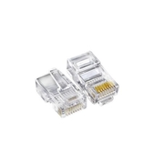 Pro sKit 寶工 超五類非屏蔽水晶頭CN-5E01