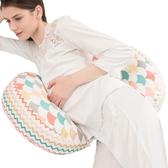 儷之孕 孕婦枕頭護腰側睡臥枕U型枕多功能托腹抱枕睡覺用品 陽光好物