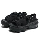 NIKE 涼鞋 AIR MAX KOKO SANDAL 黑 厚底 氣墊 增高 休閒 女 (布魯克林) CI8798-003