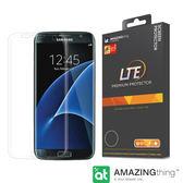 AmazingThing 三星Galaxy S7 Edge 3D 曲面保護貼