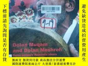 二手書博民逛書店China s罕見Ethnic Groups中國民族(2013.