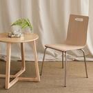 樂活休閒曲木椅【JL精品工坊】餐椅 辦公椅 休閒椅 造型椅 曲木椅