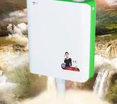 衛生間廁所馬桶蹲便器沖便器蹲坑沖水箱水箱節能家用蹲便節水靜音  都市時尚
