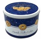[COSCO代購] W130233 Princess Favourites 丹麥奶酥餅乾 908公克