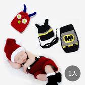 最新16款超萌寶寶造型服飾 x1入