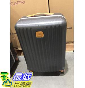[COSCO代購] C119736 BRICS 21吋 LUGGAGE 鋁框行李箱 尺寸約53X41X23公分