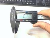 HANLIN-1052大螢幕液晶顯示遊標尺