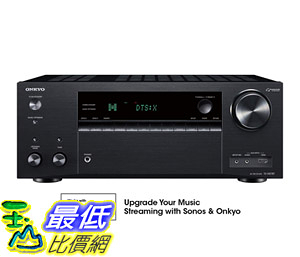[8美國直購] 通道接收器 Onkyo TX-NR787 THX Certified 9.2-Channel Network A/V Receiver