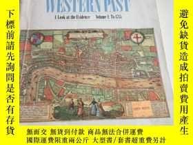 二手書博民逛書店DISCOVERING罕見THE WESTERN PASTY20