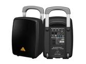 【金聲樂器廣場】 全新 Behringer MPA40BT-PRO 40瓦 行動PA系統