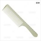 專業防滑超薄美髮剪髮梳(G30)單支(美髮梳子)[59370]