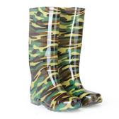 男士雨鞋 防滑加絨保暖雨靴 中高筒成人加棉膠鞋 全館八折柜惠