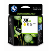 HP C9393A #88XL黃色墨水匣