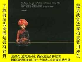 二手書博民逛書店罕見!【包 】Medieval Rule in Tibet,《西