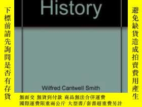 二手書博民逛書店Belief罕見And HistoryY256260 Wilfred Cantwell Smith Unive