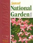 二手書博民逛書店 《National Garden Book》 R2Y ISBN:0376038608│Sunset Publishing Company