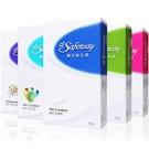 五款超值組合 SAFEWAY 數位衛生套 Safeway (共60片) 保險套/顆粒/超薄/螺紋/水感/混合【DDBS】