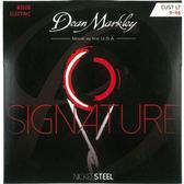 小叮噹的店-Dean Markley 2508 電吉他弦 0.09-0.46 Custom Light