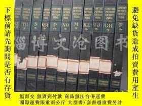 二手書博民逛書店Compton s罕見Pictured Encyclopedia