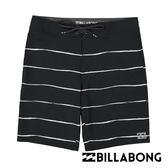 BILLABONG SUNDAYS X 衝浪褲 (條紋黑)【GO WILD】