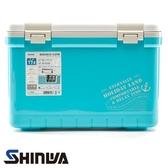 日本品牌 SHINWA Holiday Land 冰桶 17L 藍 型號060163
