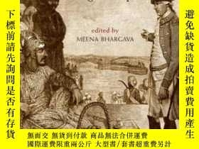 二手書博民逛書店The罕見Decline Of The Mughal Empir
