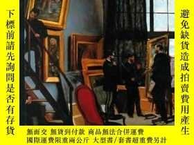 二手書博民逛書店The罕見Impressionists At First Hand (world Of Art)Y256260