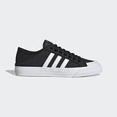Adidas Collapsible Nizza Lo [GY0408] 男鞋 運動 休閒 經典 穿搭 愛迪達 黑 白