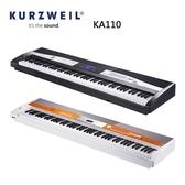 Kurzweil 科茲威爾 KA110專業級88鍵節奏電鋼琴(無腳架)
