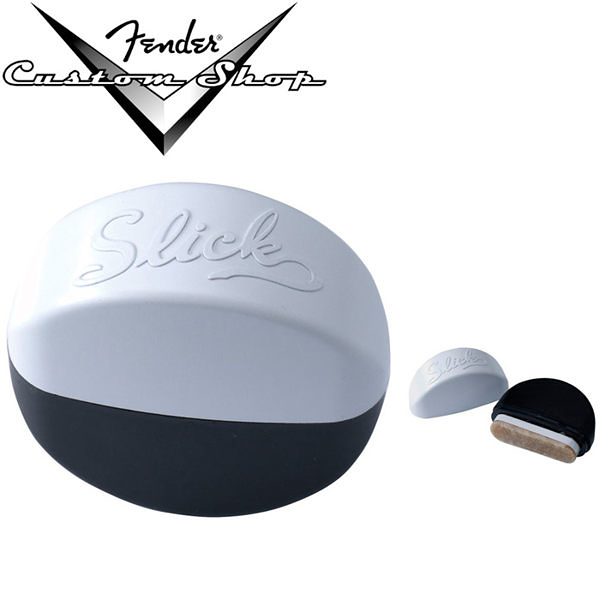 【非凡樂器】Fender吉他保養品弦油刷 Slick String Cleaner