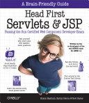 二手書《Head First Servlets and JSP: Passing the Sun Certified Web Component Developer Exam》 R2Y ISBN:0596005407