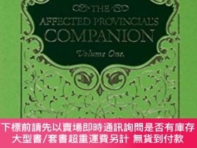 二手書博民逛書店The罕見Affected Provincial s Companion, Vol. IY255174 Lor