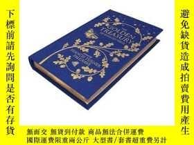 二手書博民逛書店英文原版罕見英詩金典 精裝收藏 Collectors Library系列 The Golden Treasury: