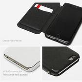 【00546】[Apple iPhone 6 / 6S Plus (5.5)] ZENUS Minimal Diary 商務十字紋皮套