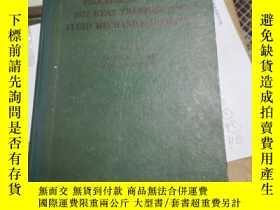 二手書博民逛書店【清華大學藏書】Proceedings罕見OF THE 1978 HEAT TRANSFER AND FLUID