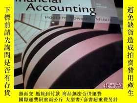 二手書博民逛書店Financial罕見Accounting ::6th edit