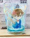 【震撼日式精品】名偵探柯南Detective Conan~日本製塑膠杯-透明淺藍*52994