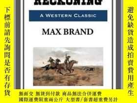 二手書博民逛書店Gunman s罕見ReckoningY410016 Max Brand Start Publishing .
