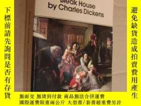 二手書博民逛書店Bleak罕見House by Charles DickensY