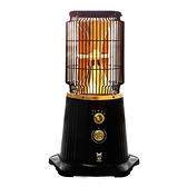 LAPOLO藍普諾碳素快速暖風爐電暖器 LA-1800