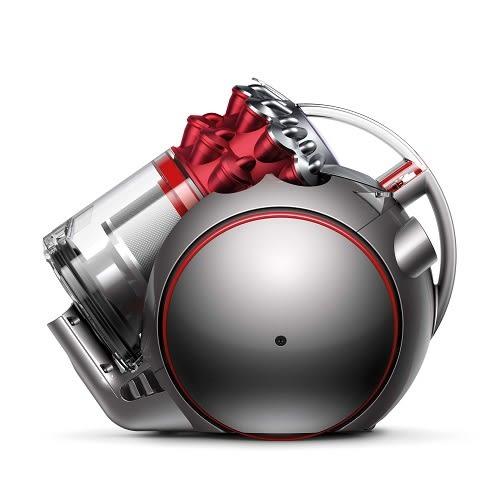 原廠公司貨【新品上市】dyson CY29 digital Absolute 圓筒式吸塵頭 雙主吸頭款
