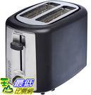 [8美國直購] 烤麵包機 AmazonBasics 2 Slice Extra Wide Slot Toaster - Black B072P11H8L