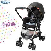 【加贈雨罩 】GRACO 城市商旅 CITIACE CTS 購物型雙向嬰幼兒手推車 (小珍珠) 6375元 【不可超取】