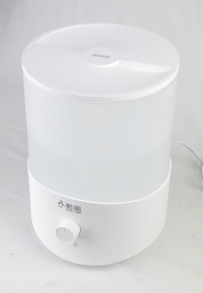勳風 彩光霧化精油香氛水氧機 HF-R083 /HFR083