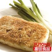 【富統食品】金品孫班長蔥燒大餅110g